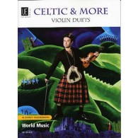 IGUDESMAN A. CELTIC & MORE VIOLONS