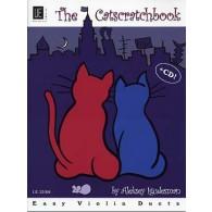 IGUDESMAN A. THE CATSCRATCH BOOK VIOLONS