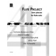 FLUTE PROJECT FOR FLUTE