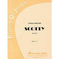 NAULAIS J. SCOTTY PIANO