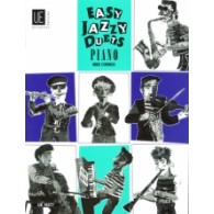 EASY JAZZY DUETS PIANO