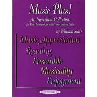 MUSIC PLUS AN INCREDIBLE COLLECTION 2 ALTOS