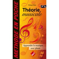 THEORIE MUSICALE MUSIC EN POCHE 23