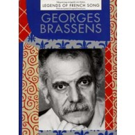 BRASSENS GEORGES LEGENDS OF FRENCH PVG