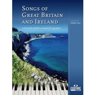 SONGS OF GREAT BRITAIN AND IRELAND PIANO