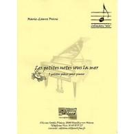 FRANC M.L. LES PETITES NOTES SOUS LA MER VOL 1 PIANO