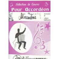 MIRANDO J. MIRANDINA ACCORDEON