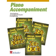 LES STYLES MUSICAUX PIANO ACCOMPAGNEMENT