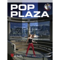 POP PLAZA SAXOPHONE ALTO