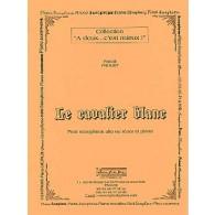 PROUST P. LE CAVALIER BLANC SAXO SIB