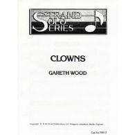 WOOD G. CLOWNS SAXHORN BASSE