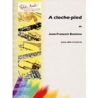 BASTEAU J.F. A CLOCHE PIED ALTO
