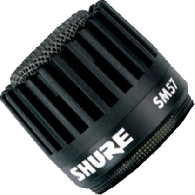 GRILLE SHURE RK244G
