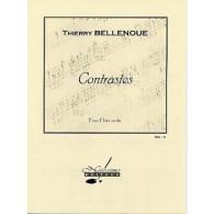 BELLENOUE T. CONTRASTES FLUTE