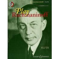 PLAY RACHMANINOV FLUTE