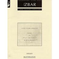ZBAR M. CLAIRS OBSCURS SAXO