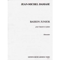 DAMASE J.M. BASSON JUNIOR