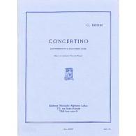 DELERUE G. CONCERTINO TROMPETTE