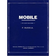 BUSSEUIL P. MOBILE ACCORDEON