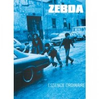 ZEBDA ESSENCE ORDINAIRE PVG