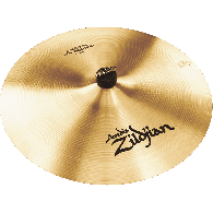 ZILDJIAN AVEDIS CRASH 17 MEDIUM THIN