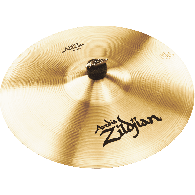 ZILDJIAN AVEDIS CRASH 16 ROCK