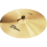 ZILDJIAN AVEDIS RIDE 21 SWEET