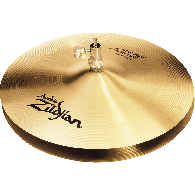 ZILDJIAN AVEDIS HI HATS 13 NEW BEAT