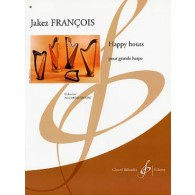 FRANCOIS J. HAPPY HOURS HARPE