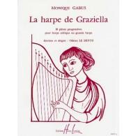 GABUS M. LA HARPE DE GRAZIELLA HARPE