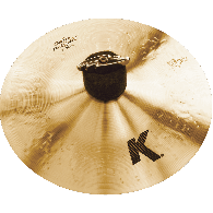 ZILDJIAN K CUSTOM SPLASH 8 DARK