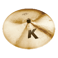 ZILDJIAN K CUSTOM RIDE 22 DARK
