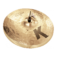 ZILDJIAN K CUSTOM HI HATS 14 SESSION