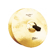 ZILDJIAN CLASSIC ORCHESTRAL 17 MEDIUM HEAVY PAIR