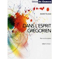 TELMAN A. DANS L'ESPRIT GREGORIEN COR