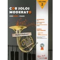 COR SOLOS MODERATO VOL 2