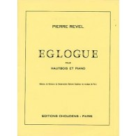 REVEL P. EGLOGUE HAUTBOIS