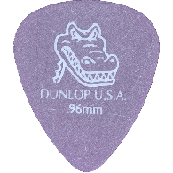 MÉDIATOR DUNLOP SPECIALTY 417P96 0.96MM