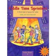 BLACKWELL D. FIDDLE TIME SPRINTERS VIOLON