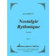 BRULEY D. NOSTALGIE RYTHMIQUE TAMBOUR