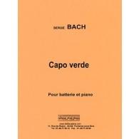 BACH S. CAPO VERDE BATTERIE