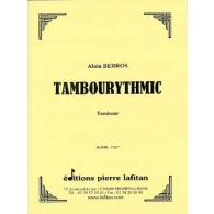 BERROS A. TAMBOURYTHMIC TAMBOUR