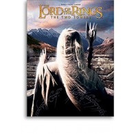 THE LORD OF THE RINGS: THE TWO TOWERS PVG