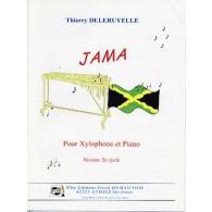 DELERUYELLE T. JAMA XYLOPHONE