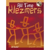 JOHOW J. ALL TIME KLEZMERS CLARINETTE