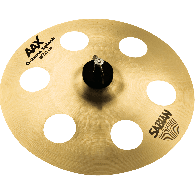 SABIAN AAX SPLASH 10 O-ZONE