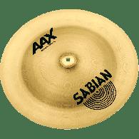 SABIAN AAX CHINESE 18