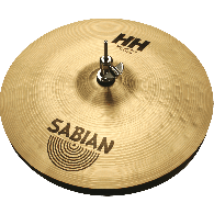 SABIAN HH HI-HAT 14 MEDIUM