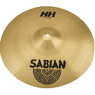 SABIAN HH CRASH 18 MEDIUM THIN