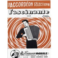 FERRERO M. FASCINANTE ACCORDEON